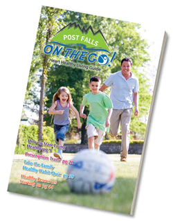 pick up a post fall on the go guide